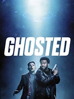 Ghosted- Seriesaddict